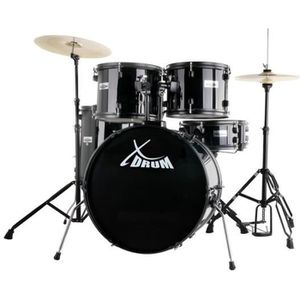 BATTERIE XDrum Rookie 22