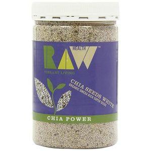 GRAINES - ARACHIDES Blanc Bio Santé Raw graines de chia