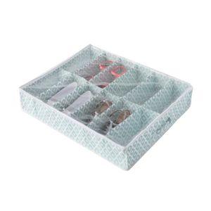 Boites rangement sous lit achat vente boites rangement sous lit pas cher - Housse rangement chaussures ...