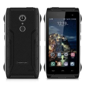 SMARTPHONE HOMTOM HT20 Pro Smartphone 4G 4.7'' Android 6.0 MT