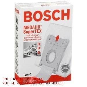 SAC ASPIRATEUR Sachet de sacs h10 compact pour aspirateur HOOV…