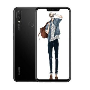 SMARTPHONE Huawei P20 Lite Noir 64G (Nova 3e)