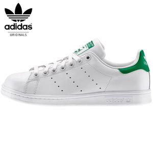 Smith Vert Originals Adidas Achat Blanc Femme Stan Vente Basket xqw1Ig1OE