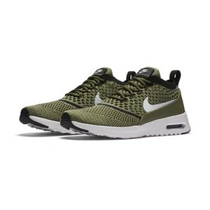info for 26872 2fae3 BASKET Baskets Nike Air Max Thea ultra fk, Modèle 881175