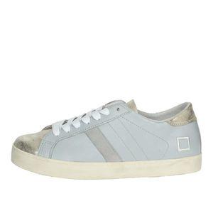 D e Petite t a 37 Céleste Femme Sneakers UqZ6nx4gUw
