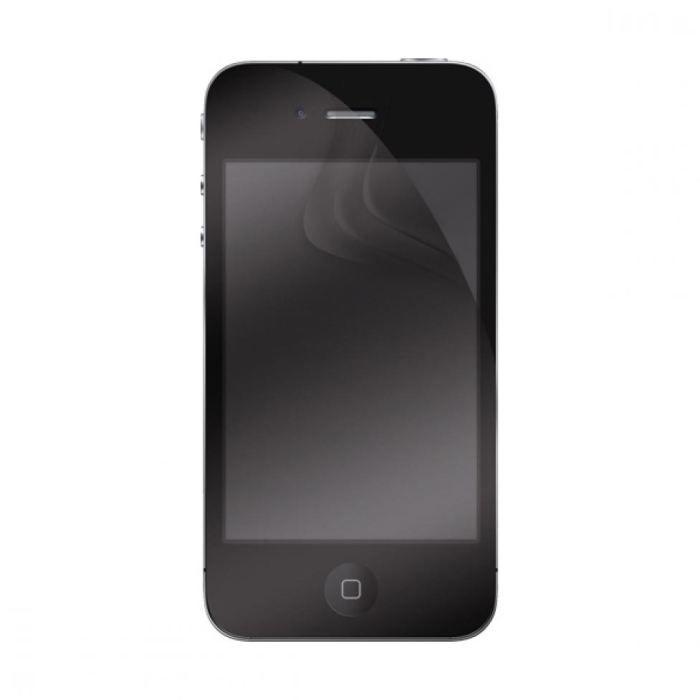 BIGBEN Film de protection triple épaisseur Iphone 4
