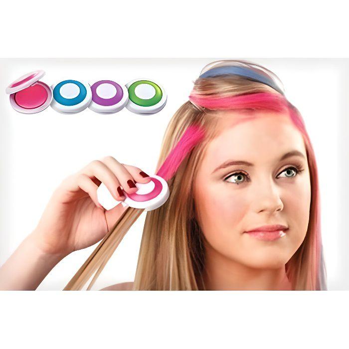 Craie coloration cheveux acheter