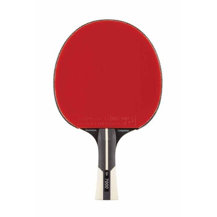 RAQUETTE TENNIS DE T. DUNLOP Raquette de tennis de table Revolution 7000
