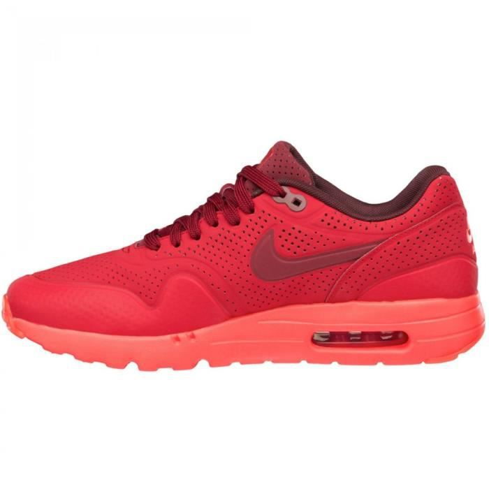 nike air max 1 ultra moire rouge
