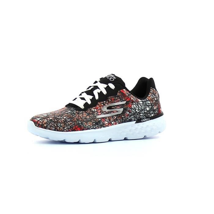 Vente Skechers 400 Rose Achat Basket Fitness Run Baskets Go oeCrdxBW