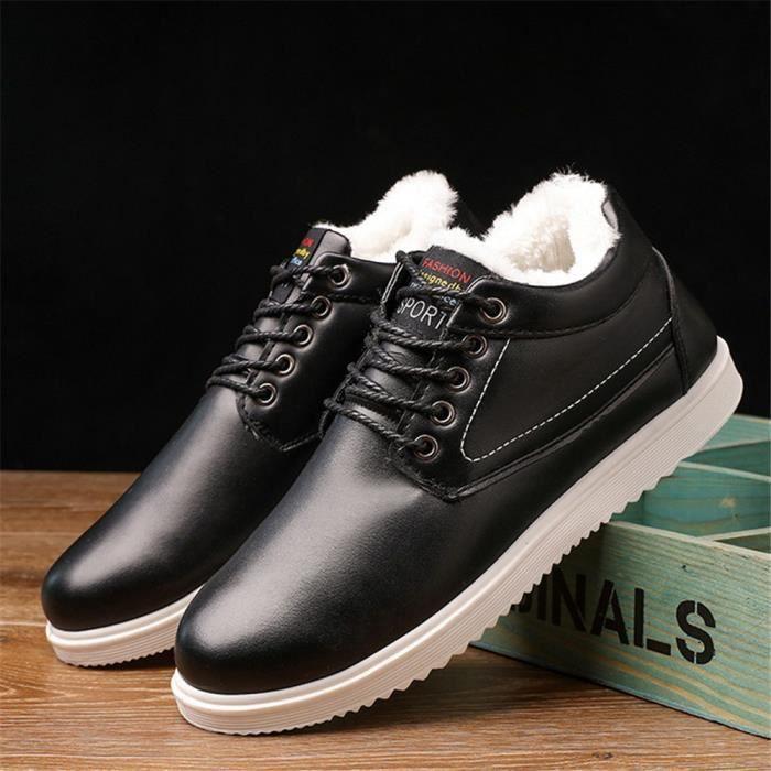 Chaussures décontractées Style sportif Chaussure pour homme brand sneakers Mode luxury sneaker personnalité Plus De Couleur 05uTIMvpP