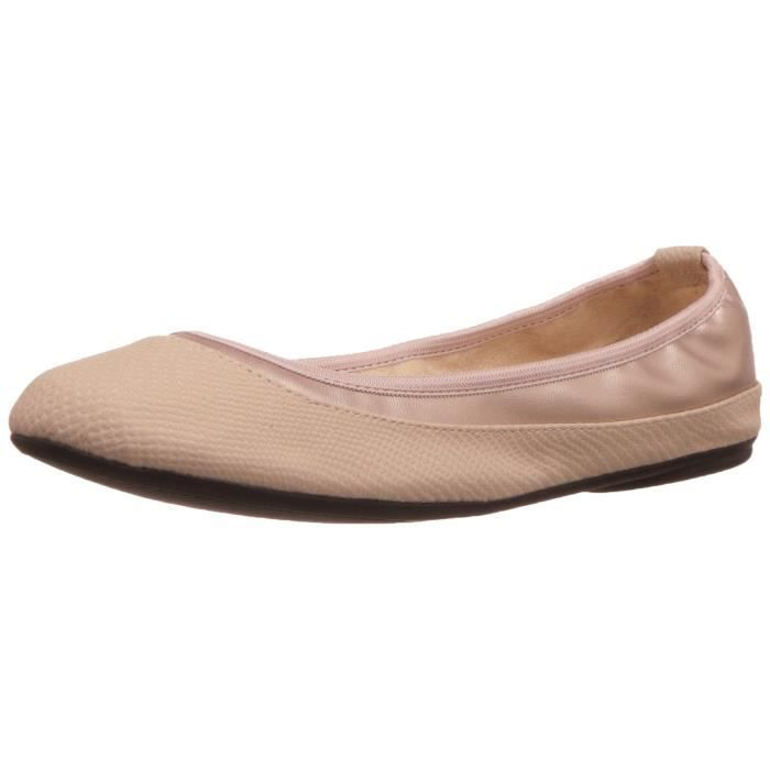 Ballerines Femmes Nu 1g1ahu Twists Taille Divers 40 Hannah Pour Butterfly qaEftwE