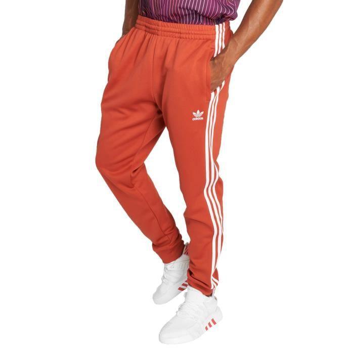 Soldes adidas 2019 | survetement adidas orange