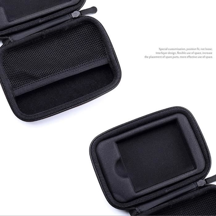 1 T5 Portable 500gb T1 0 Samsung Rangement Main Sac Ssd À De Usb Pour 2to 3 T3 qHxRZR