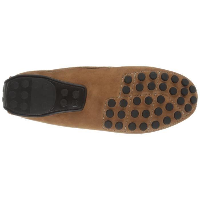 Stella Suede Slip-on Mocassins IGZ5V Taille-40 1-2