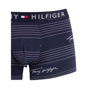 022182cc4f ... CEINTURE ET BOUCLE Tommy Hilfiger Homme Malles de logo originales, Bl.  ‹›
