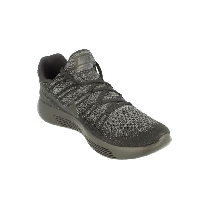 Nike Lunarepic Low Flyknit 2 Hommes Running Trainers 863779 Sneakers Chaussures 004 qYsIhITP
