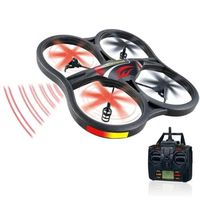 DRONE Drone quadricopter avec caméra embarquée 125V