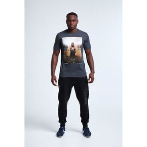 RUGBY DIVISION T-shirt Teddy Homme