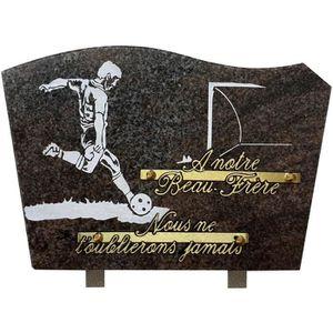 plaques funeraire achat vente plaques funeraire pas cher soldes d s le 10 janvier cdiscount. Black Bedroom Furniture Sets. Home Design Ideas