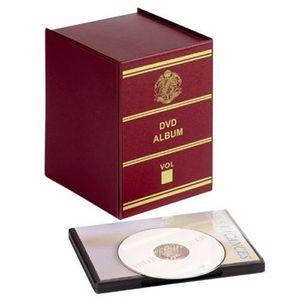 rangement pour cd achat vente rangement pour cd pas cher cdiscount. Black Bedroom Furniture Sets. Home Design Ideas