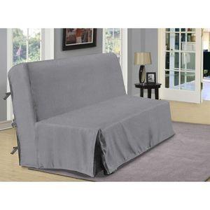 housse bz 140 achat vente housse bz 140 pas cher cdiscount. Black Bedroom Furniture Sets. Home Design Ideas
