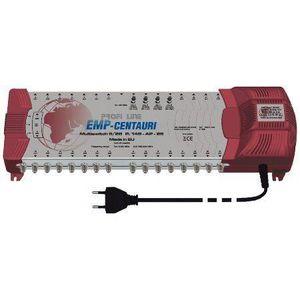 REPARTITEUR TV EMP MS9/4-PIU-5 Commutateur multiple DiSEqC 9 entr