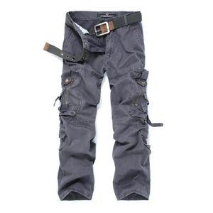 25a02927e3b0d Pantalon Cargo homme - Achat / Vente Pantalon Cargo Homme pas cher ...