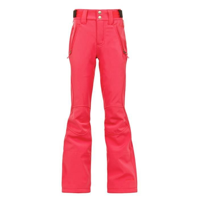 Pantalons Softshell Redworth Protest Girl Snowpants yYbgvf76