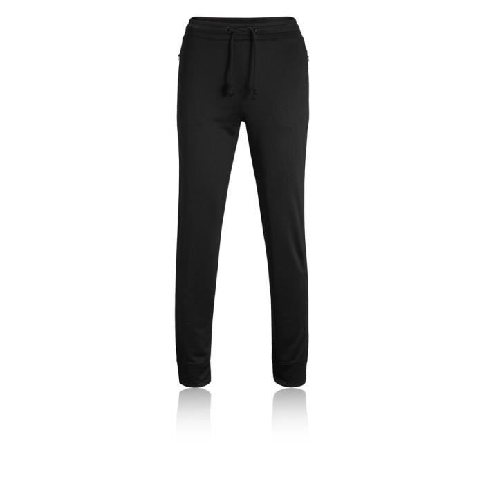 Bjorn Borg Femmes Saga Pantalon Noir Noir - Achat   Vente pantalon ... 4db23bcf62d