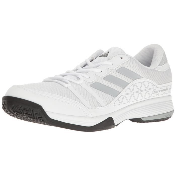 hot sale online 03378 4e052 Adidas Performance Court de tennis Barricade Chaussures VVBYF 45
