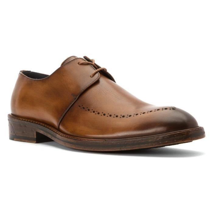 Hardy Brandon Oxfords Chaussures TKI2F Taille-44 1-2