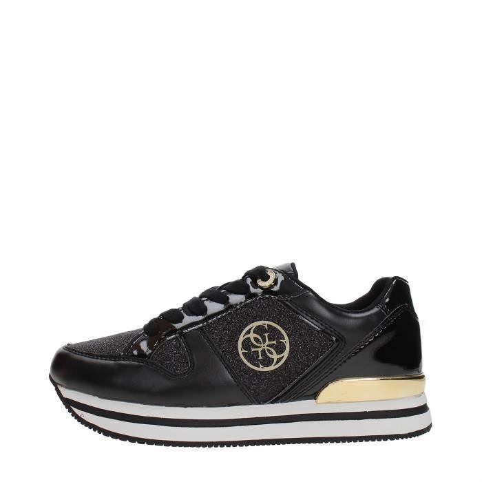 BLACK Femme Sneakers Guess 36 Guess Sneakers SYqYv6