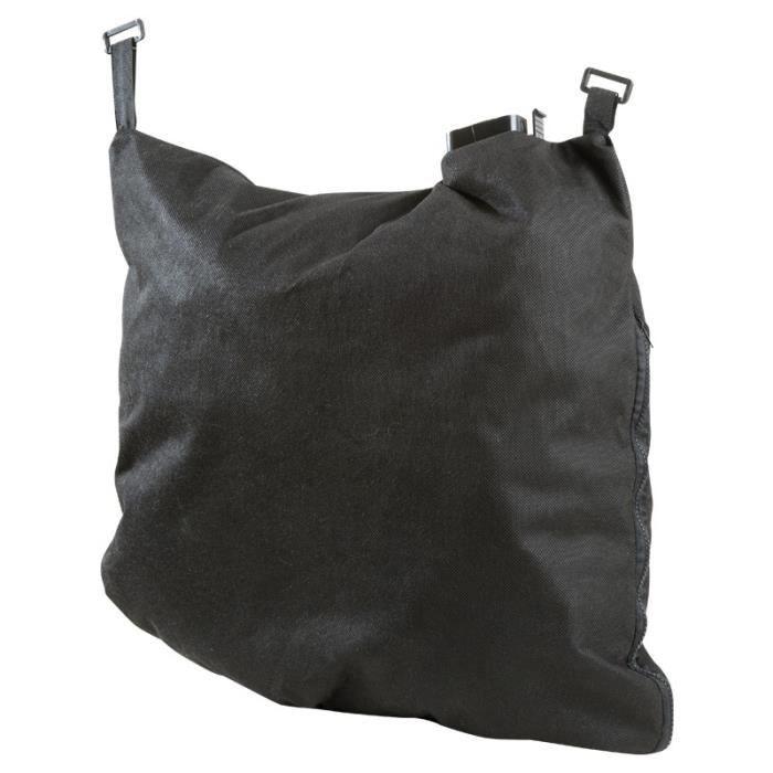 sac pour aspirateur souffleur broyeur de feuilles achat vente aspirateur souffleur cdiscount. Black Bedroom Furniture Sets. Home Design Ideas