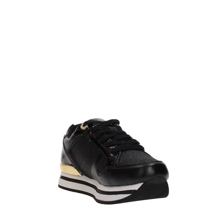 Guess Sneakers Femme BLACK, 36