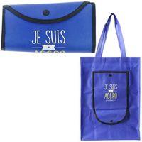 SAC SHOPPING Sac Pochette Pliable Cabas Shopping Courses Je Sui