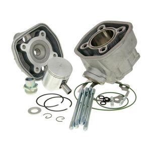 MAITRE-CYLINDRE FREIN Kit cylindre 70cc AIRSAL fonte  Sport pour DERBI S