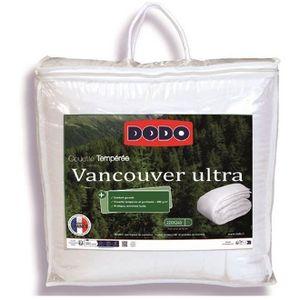 COUETTE DODO Couette tempérée Vancouver - 220 x 240 cm - B