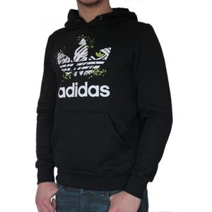 sweat adidas homme achat vente sweat adidas homme pas cher cdiscount. Black Bedroom Furniture Sets. Home Design Ideas