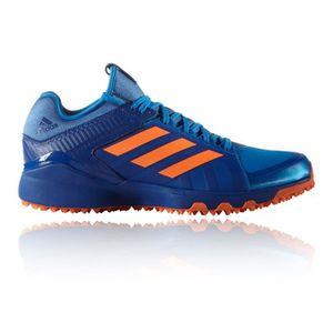 Prix Pas De Adidas Homme Hockey Gazon Chaussure Lux Sur Blue Cher 8Nnm0w