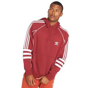 special for shoe first rate lowest price Adidas originals Homme Hauts / Sweat capuche Auth Rouge ...