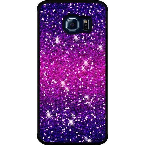 coque samsung galaxy s6 edge violet