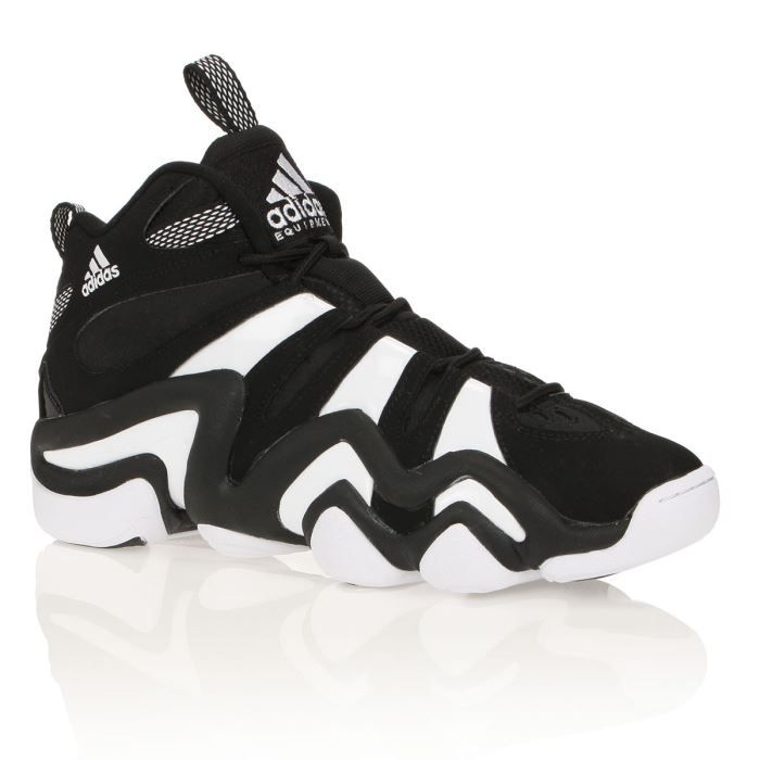 super popular 7dfcd ab000 ADIDAS Baskets Crazy 8 Homme