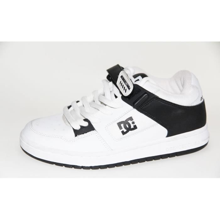 samples shoes DC LUNA WHITE RED WOMEN bZ4xBBY