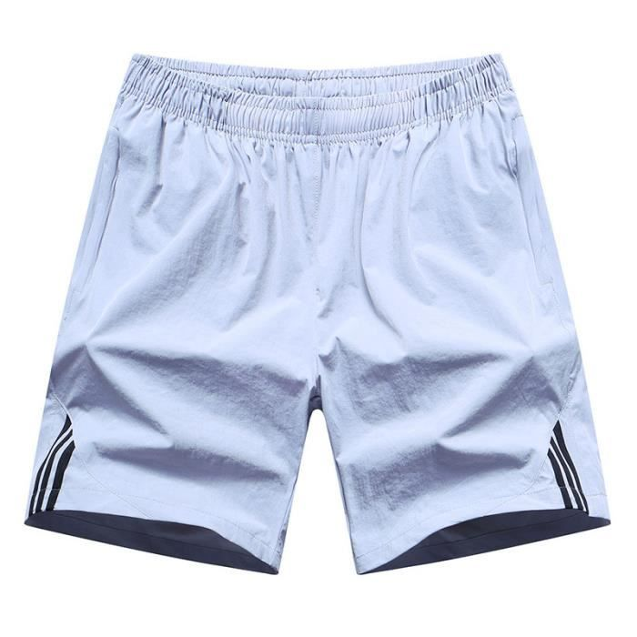 Short Homme mince style baggy Shorts Hommes