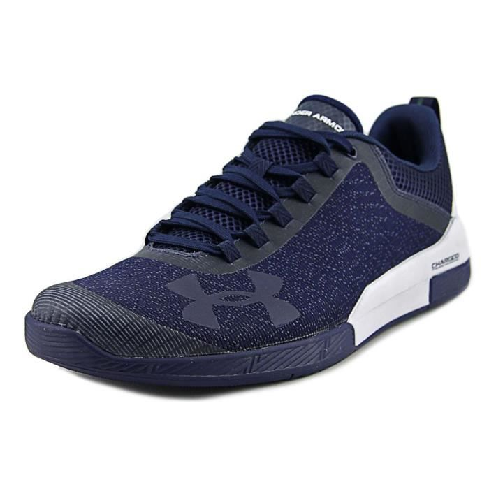 Under Armour Charged Legend TR Hommes Synthétique Baskets
