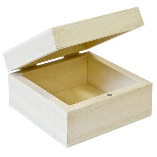 boite en bois achat vente boite en bois pas cher. Black Bedroom Furniture Sets. Home Design Ideas