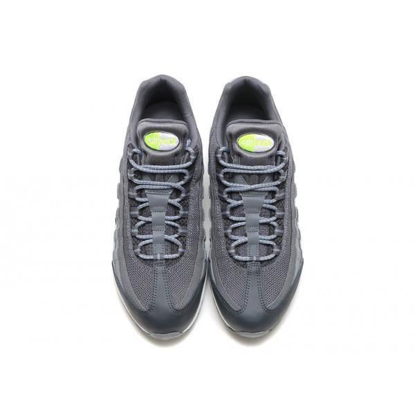 Nike Air Max 95 Essential Gris