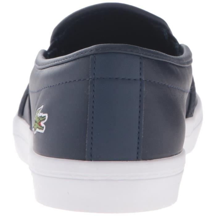 Lacoste Sneaker Mode gazon LZLSH Taille-40