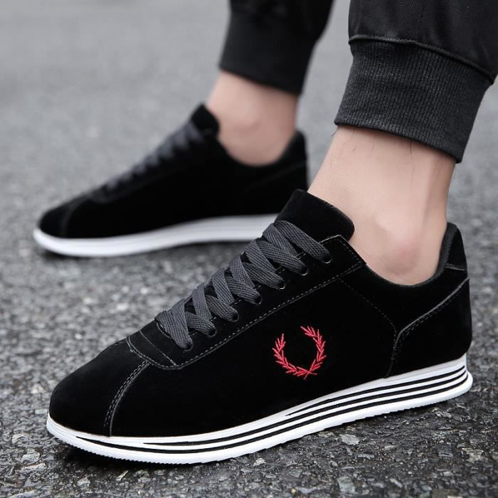 Chaussures chaussures Homme cuir blanc sneakers 8qdnad0w